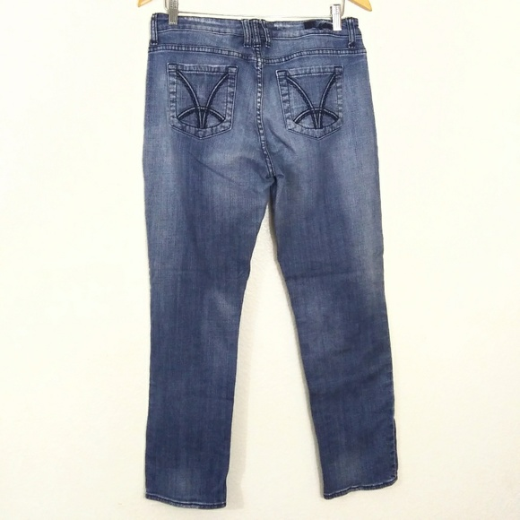 Kut from the Kloth Denim - Kut from the Kloth distressed washed jeans Size 10